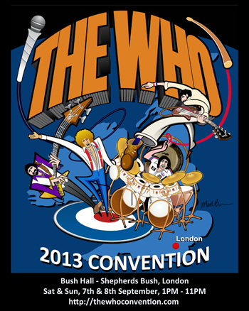 TheWhoConvention2013-poster